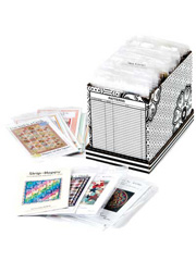 Pattern Keeper Organizer