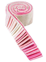 Quest for a Cure Jelly Roll - 40/pkg.