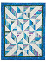It's Your Turn Now Quilt Pattern