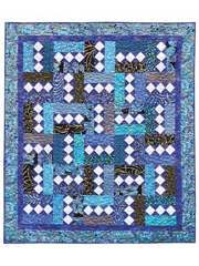City Lights Quilt Pattern