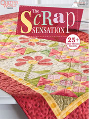 The Scrap Sensation Fall 2012