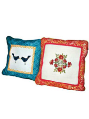 Pastime Pillows Pattern