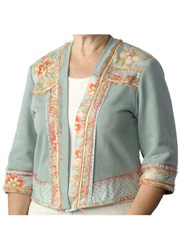 Genesis Too™ Jacket Sewing Pattern