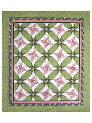 Illusions Quilt Pattern