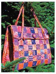 The Danforth Bag Sewing Pattern