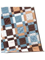 Happy Daze Quilt Pattern