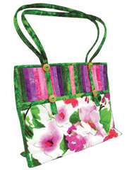 Sugarloaf Swing Bag Sewing Pattern