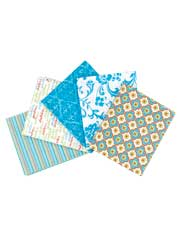 Fresh Flower Fat Quarters - 5/pkg.