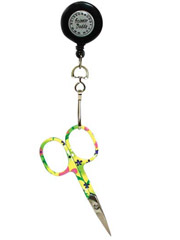 Scissor Buddy Retractable Scissor Holder