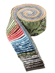 The Morris Apprentice Jelly Roll - 40/pkg.