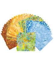 River Rock Batik Charm Pack - 40/pkg.