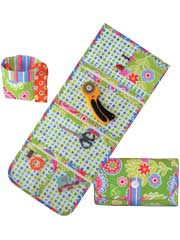 Gadget Girl's Tool Kit & Snippet Bag Sewing Pattern