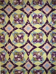 Star Struck Quilt Pattern