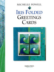 Iris Folded Greetings Cards