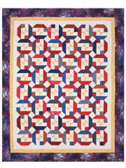 Early Light Quilt Pattern
