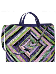 Quilter's Tote Sewing Pattern