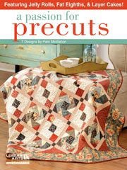 A Passion for Precuts
