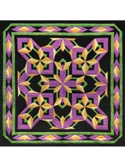 Intrigue Quilt Pattern