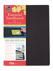 Essential Sandboard Portable Workspace
