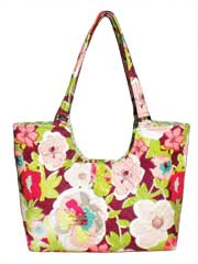 Carole Ann's Tote Sewing Pattern