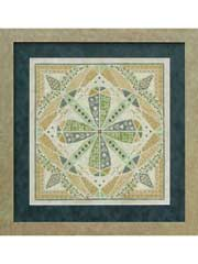 Grasshopper Pie Cross Stitch Pattern