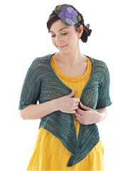 Matcha Knit Pattern