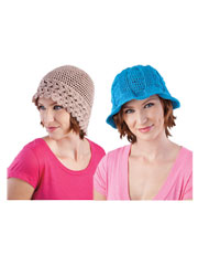 Summer Hats to Crochet