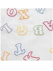 Fridge Magnets Iron-on Embroidery Patterns
