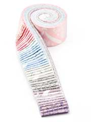 Jubilee Jelly Roll-40/pkg.
