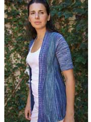 Spring Showers Knit Pattern
