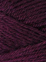 Classic Elite Yarns Color By Kristin Aubergine