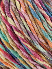 Plymouth Yarn� Colorando Tuscan Sunset