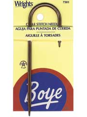 Boye Cable Stitch Needle Bulky
