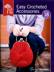 Easy Crochet Accessories