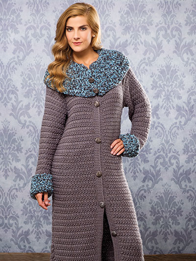 Crochet! Winter 2014
