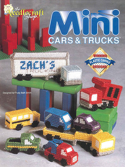 Mini Cars & Trucks