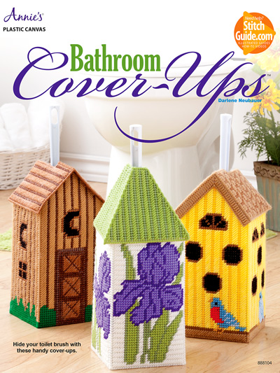 Bathroom Cover-Ups