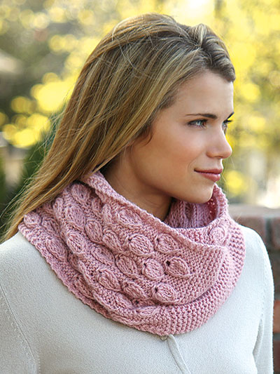 Cowl Neck Knitting Patterns Keep Warm This Winter
