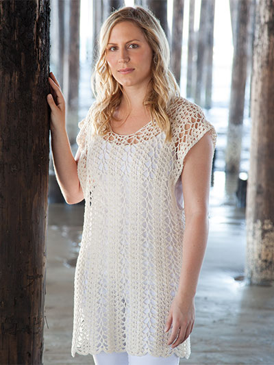 Crochet Beach Cover Up Free Patterns Crochet For You