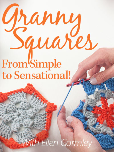 From Simple to Sensational Granny Squares