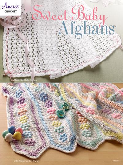 Sweet Baby Afghans