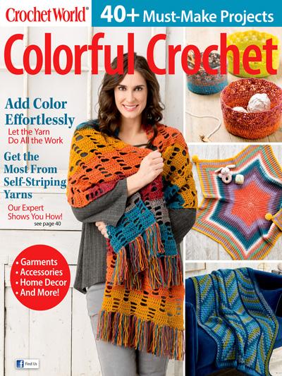 Colorful Crochet