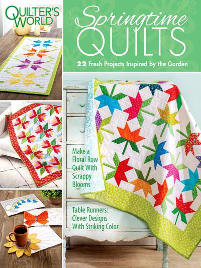 Springtime Quilts