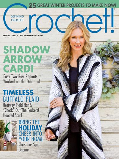 Crochet! Winter 2020