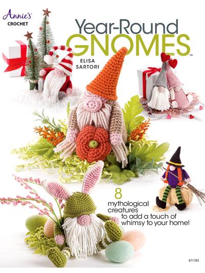 Year-Round Gnomes