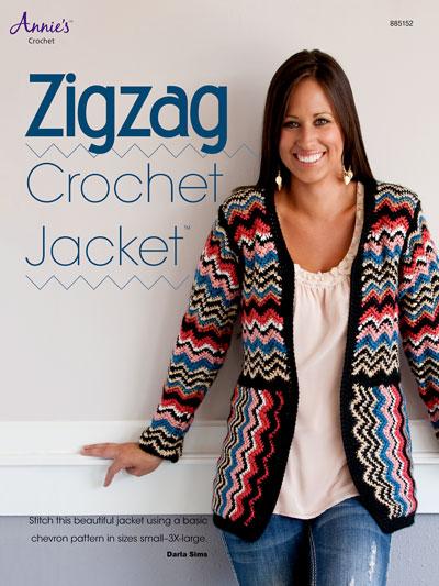 Chevron Ripple Zigzag 10 Free Crochet Patterns Crochet For You