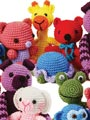 How to Crochet Amigurumi Animals
