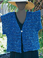 The Flyaway Free Jacket Knit Pattern