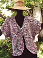 The Drifting Dreams Jacket Knit Pattern