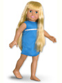 "The Springfield Collection® 18"" Doll - Blonde"